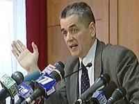 Онищенко призвал не паниковать в связи с птичьим гриппом