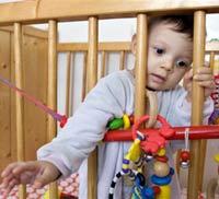 Как оградить ребенка от несчастных случаев?