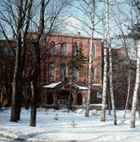 Николай Платонин умер рядом больницей