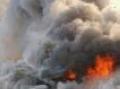 Тюмень: в универмаге произошел пожар