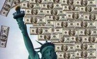 Бюджет США готовят к сокращению расходов