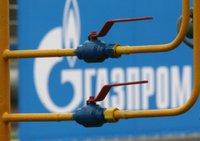 """""""Газпром"""" столкнулся с конкуренцией"""