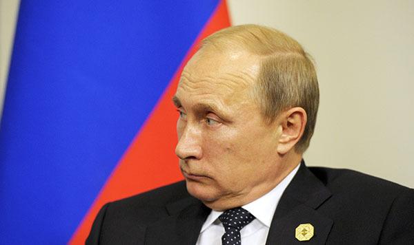 Завтра Путин во время посещения гонок