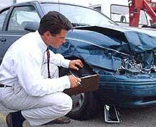 В случае ДТП страховщики устроят «разборку» только между собой