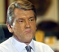 Ющенко повторно распустил Раду с пространными комментариями