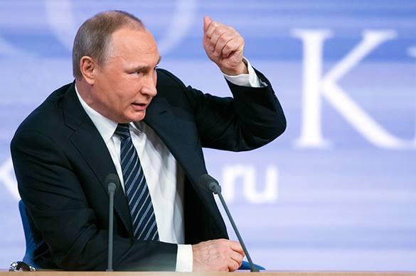 Как политика Путина влияет на экономическую ситуацию?