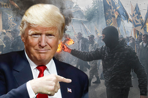Трамп пообещал отказаться от