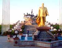 Имя нового главы Туркмении объявят 13 февраля