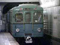 Меняется режим работы ряда станций московского метро
