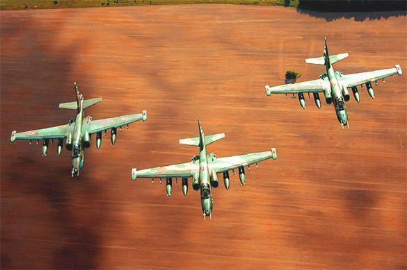 Уроки УкроСМИ: британские медиа со ссылкой на соцсети написали, что Турция сбила МИГ-29 ВС России
