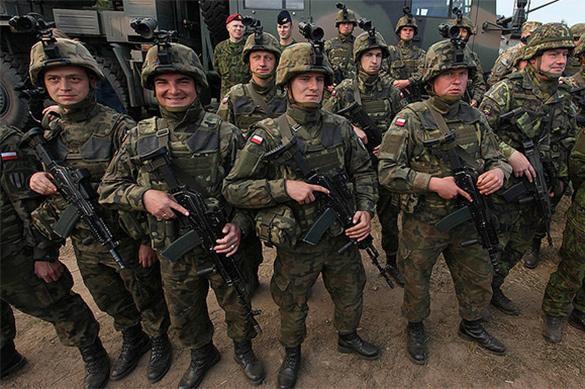 Польша и Украина договорились сотрудничать в сфере обороны