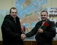 Северодвинские автотранспортники довольны белорусскими
