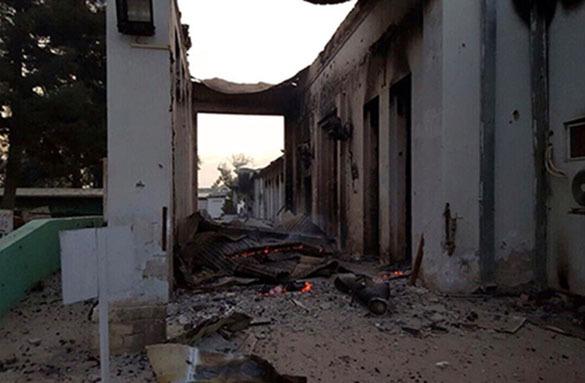 Президент Афганистана назначил комиссию по изучения обстоятельств авиаудара в Кундузе