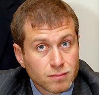 Абрамович проиграл Дерипаске с помощью