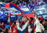 Россияне верят в успех наших футболистов на немецких полях
