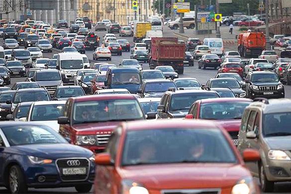 С 2018 года по Москве будут ездить беспилотные машины