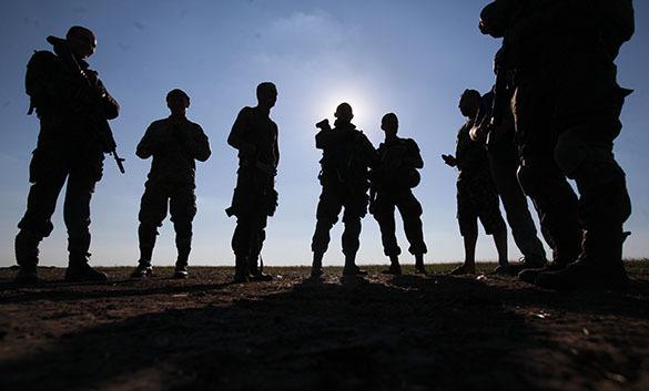 И снова здрассте: глава СБУ в субботу заявил о 9000 российских военных на Украине