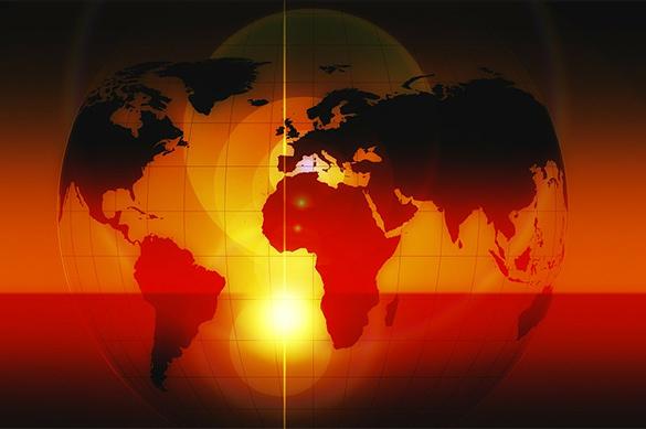 Хокинг: Наша планета переживает