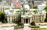 Сербия обрела независимость
