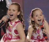 Победители детского «Евровидения» мечтают спеть с Басковым