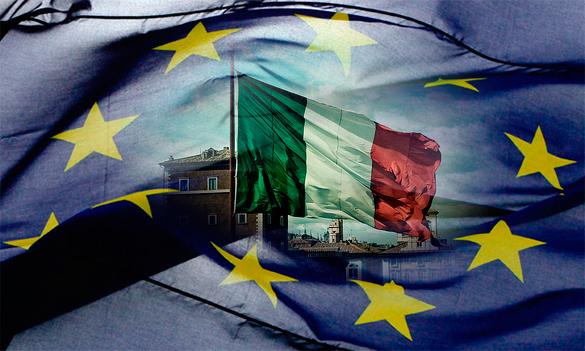 Италия решила не отменять санкции против России