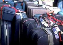 «British Airways»: доплата за второй чемодан - 120 фунтов