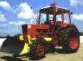 Минский тракторный завод поставит технику в Калининград