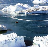 Тысяча экскурсий в ледниковый период