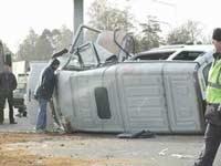 В ДТП в Кабардино-Балкарии погибли более 10 человек