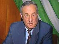 Абхазия обвиняет Грузию в государственном терроризме
