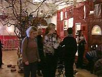 Сказочная выставка приглашает в гости к Астрид Линдгрен