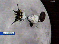 На Марс и Луну американцы полетят на