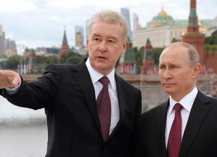 Приднестровье говорит Ющенко