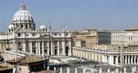 Совершивший покушение на Папу Римского: папское прощение от всех