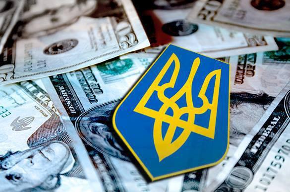 Долги Украины, платить или не платить