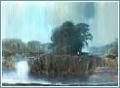 Приморье: подъем уровня воды на реках