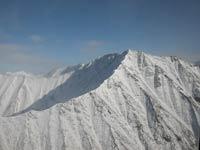 В Саянах погибли альпинисты