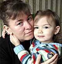 Внебрачная дочь заменила погибшего сына