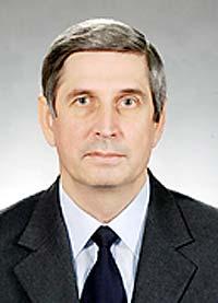 Иван Мельников, зампред КПРФ