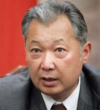 Киргизия в годовщину революции будет гулять