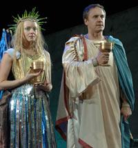 «Театр Луны» отмечает юбилей