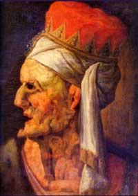 Царь Ирод I Великий
