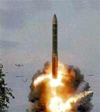 Путину продемонстрировали российское оружие XXI века