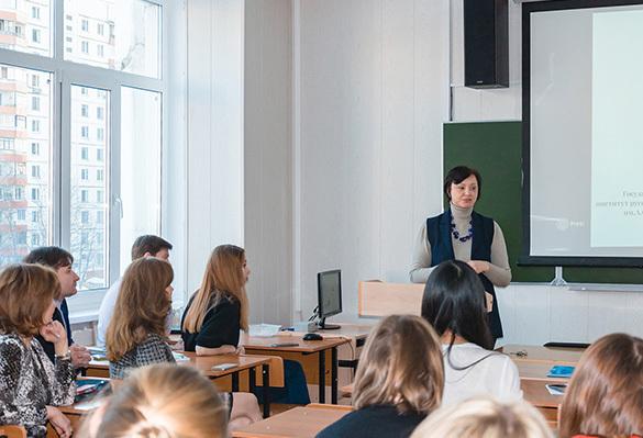 Российским студентам хотят оплачивать съемное жилье