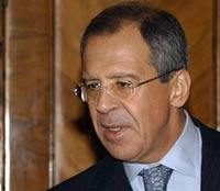 Лавров обещал поддержать сербов в косовском вопросе
