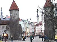 Эстония не пустила к себе видного российского чиновника