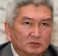 Экс-премьер Киргизии решил возглавить оппозицию