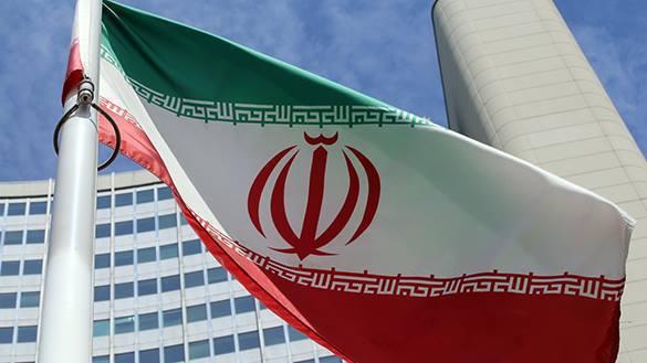 Иран отказывается от ширпотреба из США