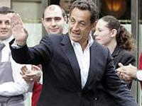 Победа Саркози отражает системный кризис на Западе