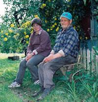 Алиса Сластина обменяла своего 70-летнего отца на мужа лучшей